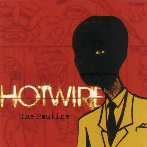 Madden's Hotwire News Hotwire%20CD